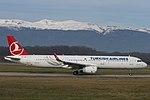 TC-JSO Airbus A321-231 A321 - THY (24795120832).jpg