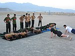 TF Ripcord begins mentorship for new Afghan MP Company 080809-a-8917m-003.jpg