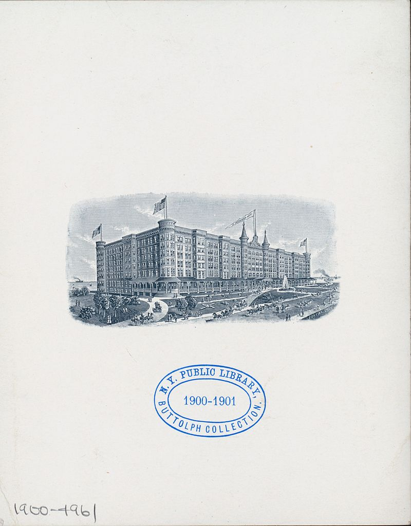 File Thanksgiving Day Dinner Held By Chicago Beach Hotel At Il Nypl Hades 275141 4000011624 Jpg