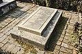 TNTWC - Grave of Constance Ross Hillier 02.jpg