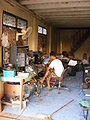 TV repair shop in Thailand.JPG