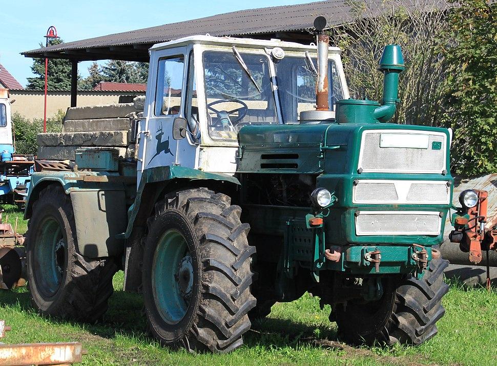 T 150 K front