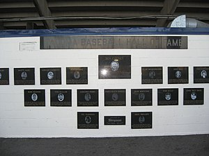 Tacoma Rainiers - Tacoma Baseball Hall of Fame at Cheney Stadium