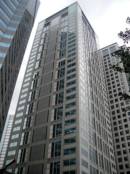 File:Taiyo life insurance shinagawa building minato tokyo.JPG