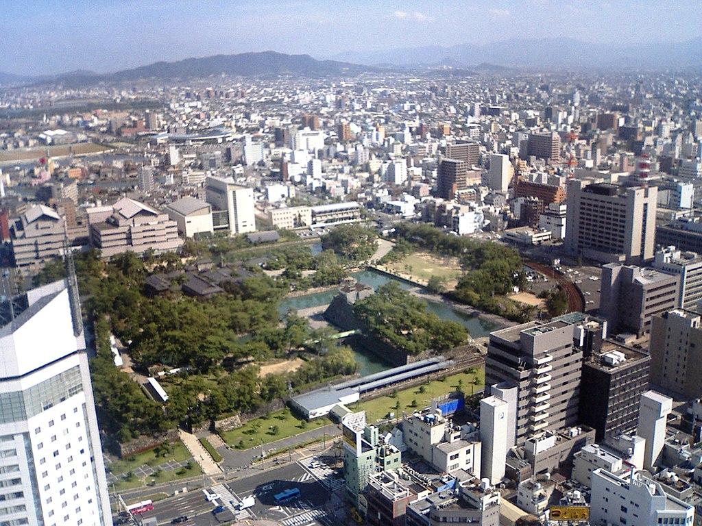 Takamatsu-Castle