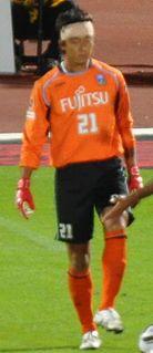 Takashi Aizawa Japanese association football player