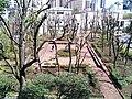 Takushoku University Gojogen Square.jpg