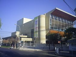Theater in Talca