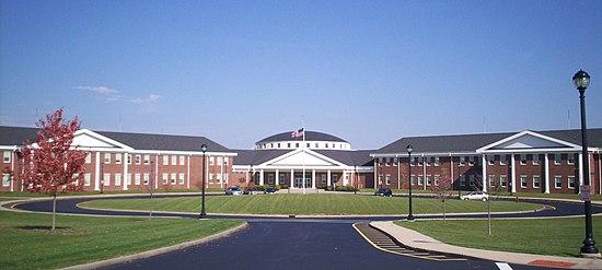 topsail high school