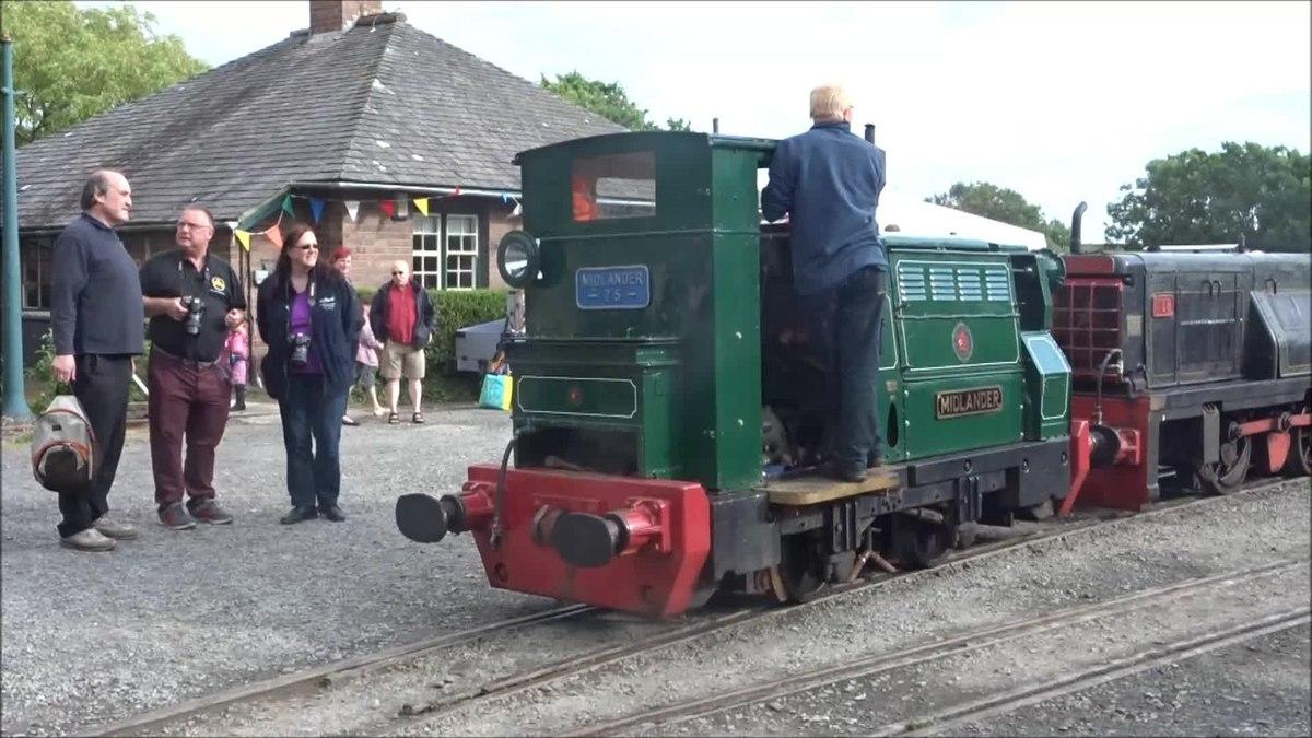 List of Talyllyn Railway rolling stock - Wikipedia