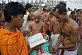 Tarpan - Jagannath Ghat - Kolkata 2012-10-15 0610.JPG