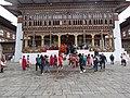Tashichho Dzong Fortress in Thimphu during LGFC - Bhutan 2019 (45).jpg
