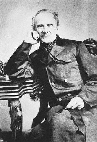Nova Scotia Archives and Records Management - Thomas Beamish Akins (1809-1891), first Provincial Archivist of Nova Scotia.