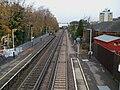 Teddington station high westbound.JPG
