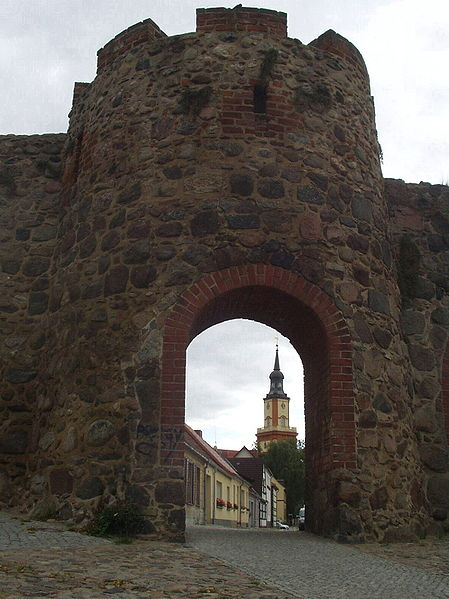 Bestand:Templin Germany gate.jpg