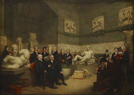 550px-Temporary_Elgin_Room_at_the_Museum_in_1819.jpg