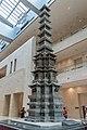Ten-story Stone Pagoda at Gyeongcheonsa temple site in Gaeseong, Korea.jpg