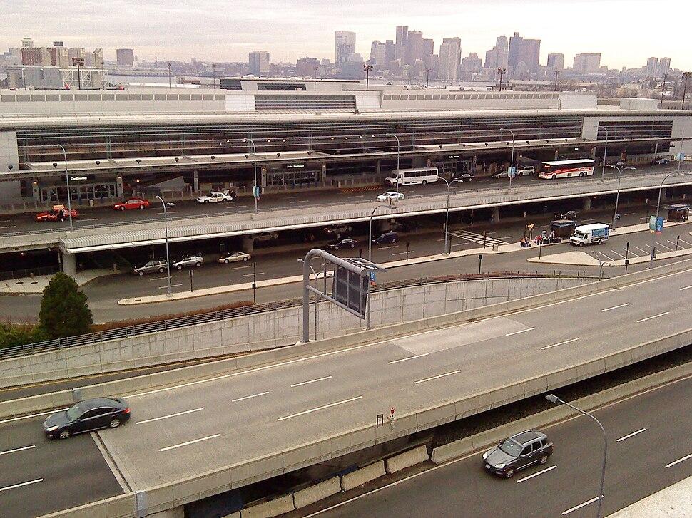 Terminal A Logan International Airport Boston Logan