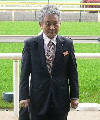 Shonan Pandora - Shonan Pandora's owner Tetsuhide Kunimoto