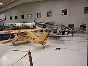 Texas Air & Space Museum Beercat and P-51D.jpg