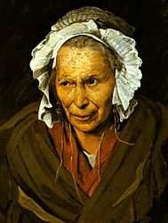 Théodore Géricault: Insane Woman