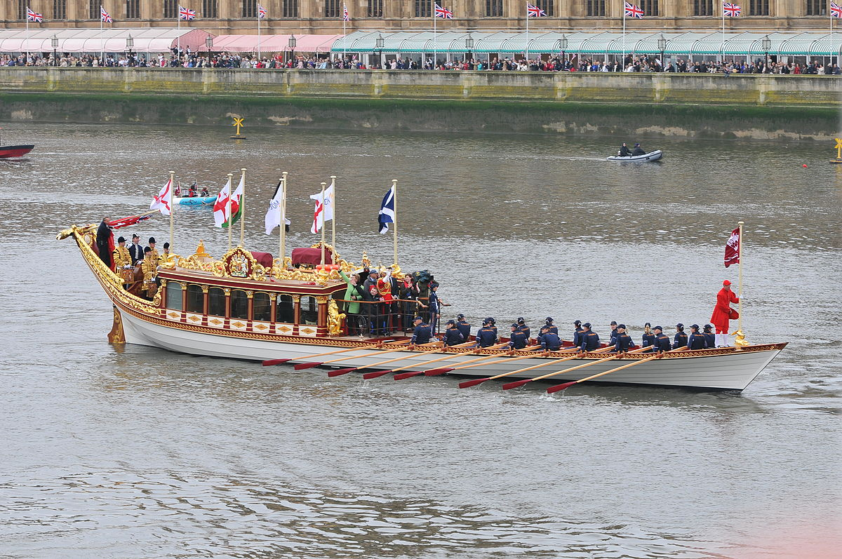 Thames Diamond Jubilee Pageant - Royal Barge Gloriana.jpg