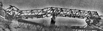 Thanh Hóa Bridge - Image: Thanh Hoa Bridge 1