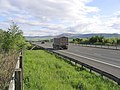 The A74(M) motorway - geograph.org.uk - 435027.jpg
