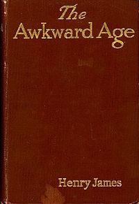 The Awkward Age cover