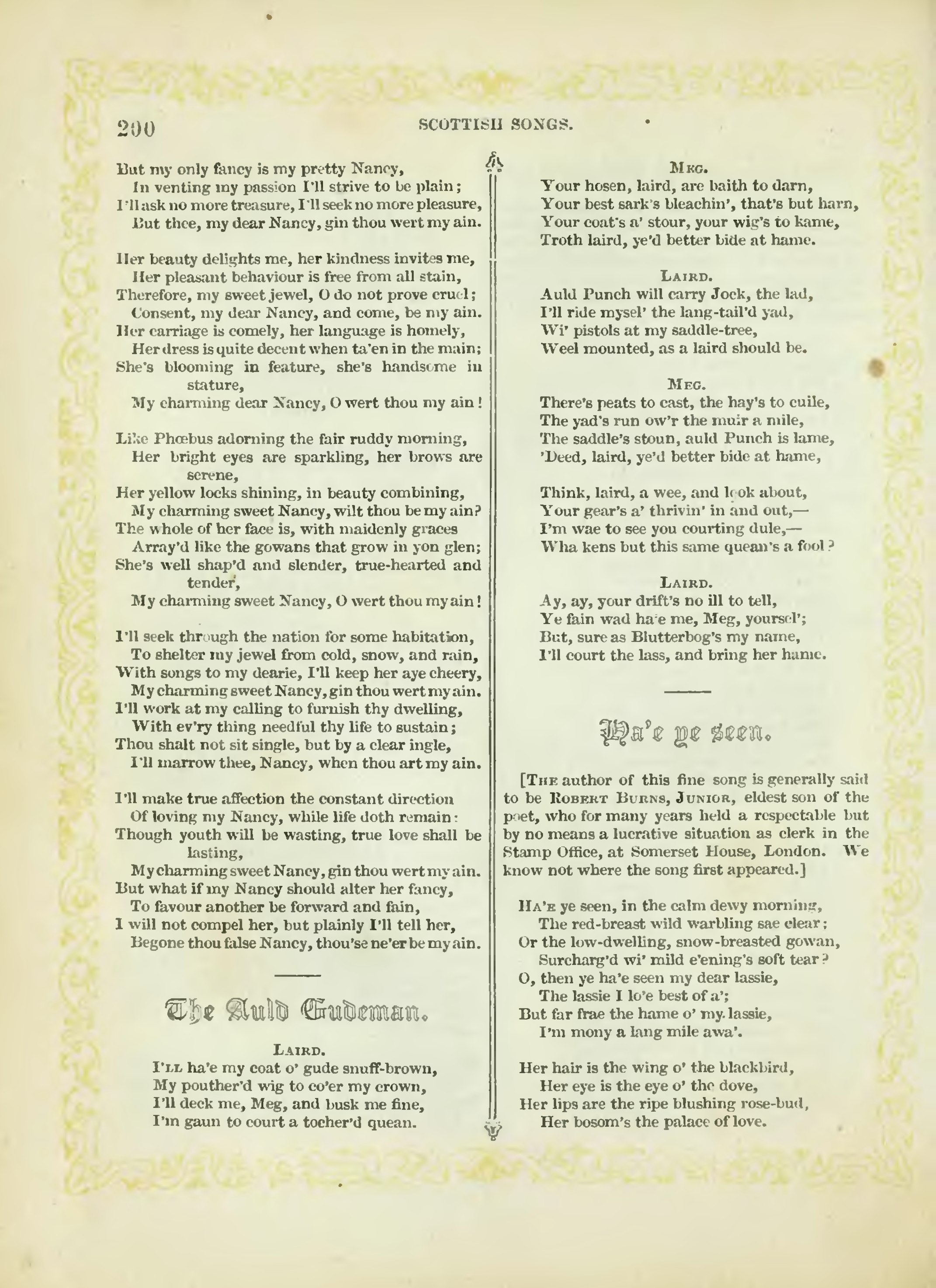 Page:The Book of Scottish Song djvu/218 - Wikisource, the