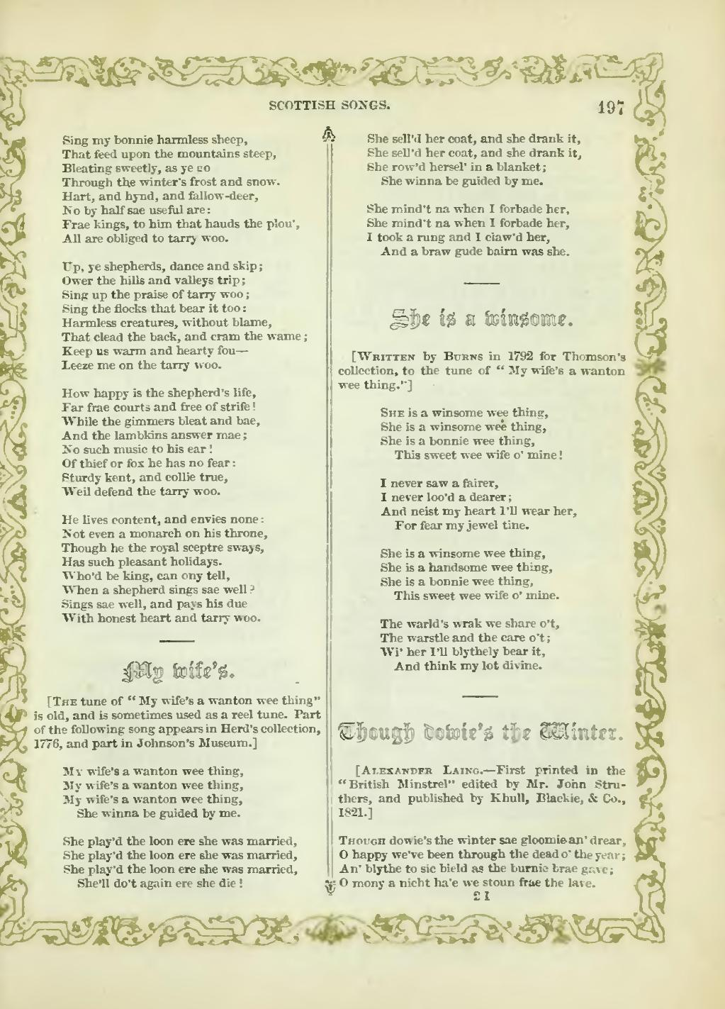 Page:The Book of Scottish Song djvu/515 - Wikisource, the