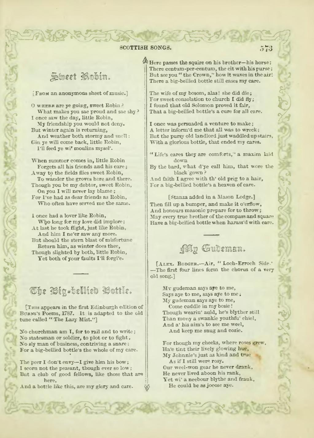 Page:The Book of Scottish Song djvu/591 - Wikisource, the