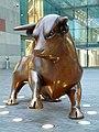 The Bull Ring Bull - geograph.org.uk - 1032158.jpg