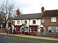 The Charles XII pub, Heslington - geograph.org.uk - 1164073.jpg