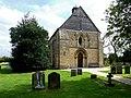 The Church of St Leonard, Kirkstead - geograph.org.uk - 556268.jpg