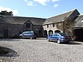 The Duck House, Tamano nr Kinbuck, Perthshire - geograph.org.uk - 146978.jpg