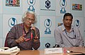 The Famous film Director of Malayalam films, Mr. Adoor Gopal Krishanan addressing a press conference, during the 39th International Film Festival (IFFI-2008), in Panaji, Goa on November 27, 2008.jpg