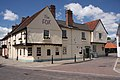 The Fox Inn, Bury St Edmunds-geograph.org.uk-1878807.jpg