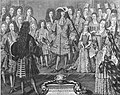 The French Royal Family in 1698.jpg