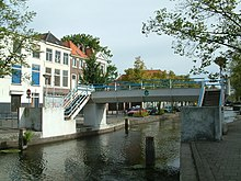 The Hague Bridge GW 468 Lange Beestenmarkt (04).JPG