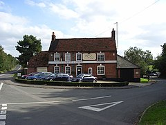 The Hare, Lambourn Woodlands - geograph.org.uk - 257592.jpg