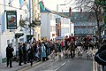 The Hunt in Welsh Street, Chepstow - geograph.org.uk - 474886.jpg