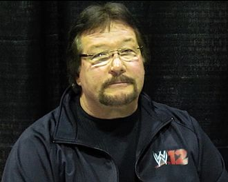 UWF Tag Team Championship - Ted Dibiase, multi-time champion