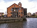 The Orwell, Wigan Pier - geograph.org.uk - 1737704.jpg