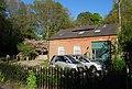 The Pump House, Bentham Hill (2) - geograph.org.uk - 1276678.jpg