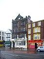 The Royal Bar, Marine Road Central, Morecambe - geograph.org.uk - 736698.jpg