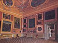 The Sala de Saturne in the Pitti Palace, Florence by Francesco Maestosi.jpg