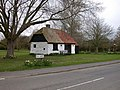 The Smithy, Thriplow - geograph.org.uk - 750651.jpg