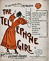 The Telephone Girl 01.JPG