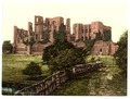 The castle, Kenilworth, England-LCCN2002696830.tif